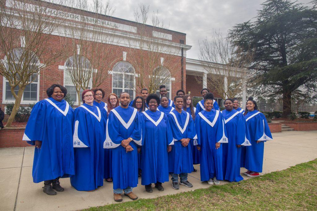 Fayetteville State University to Host Intercollegiate Music