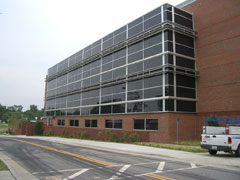 Lyons Science Annex