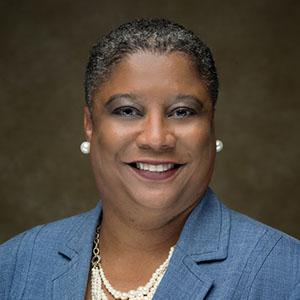 Dr. Monica T. Leach