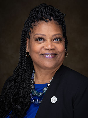 Sandra G. Williams