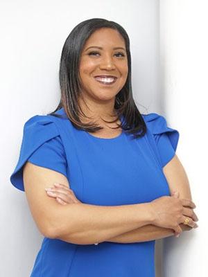 Tawanda Robinson