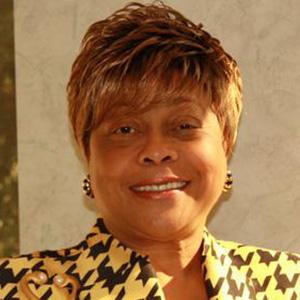 Dr. Algeania Warren Freeman