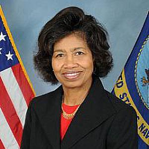 Gladys J. Commons