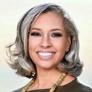 Dr. Kimberly Jeffries Leonard