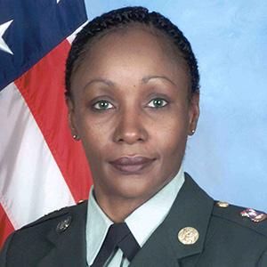 Michele S. Jones