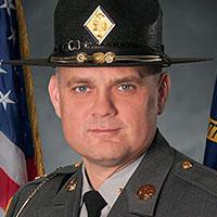 Major Freddie Johnson