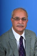 Dr. Khalid Lodhi