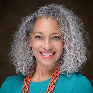 Dr. Kimberly Jeffries-Leonard