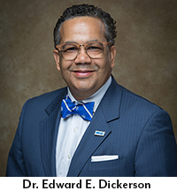 Dr Edward Dickerson