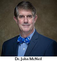 Dr. John McNeil