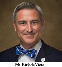 Mr. Kirk DeViere