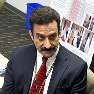 Dr Ila