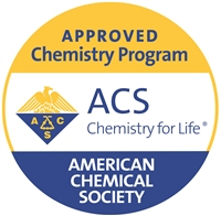 ACS-Approved Program