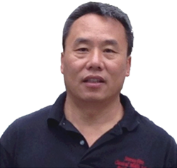 Dr Han