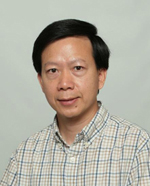 Dr. Zhiping Luo