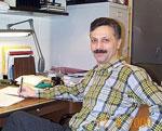 Dr. Alex Umantsev