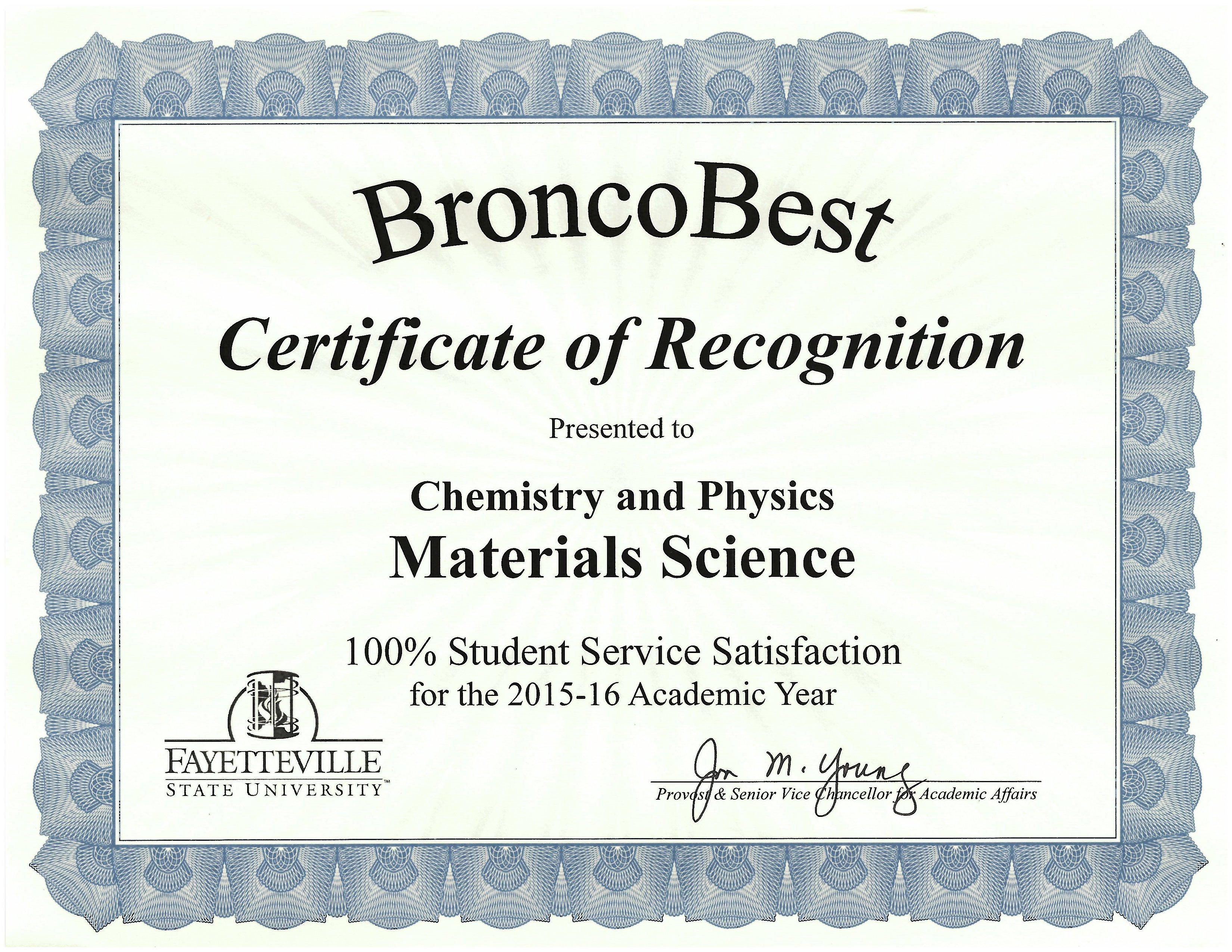 BroncoBest