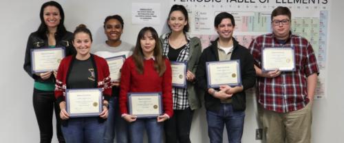 IMREL Student Award 2019