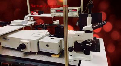 Raman Spectromete