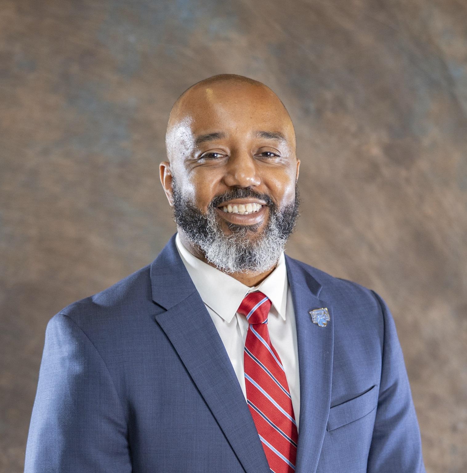Dr. J. Lee Brown