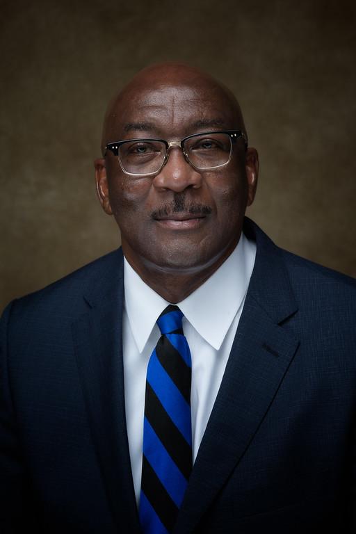 Dr. Ulysses Taylor