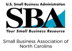 Small Business Administration of North Carolina
