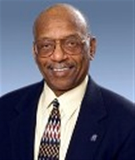 Dr. Lloyd V. Hackley