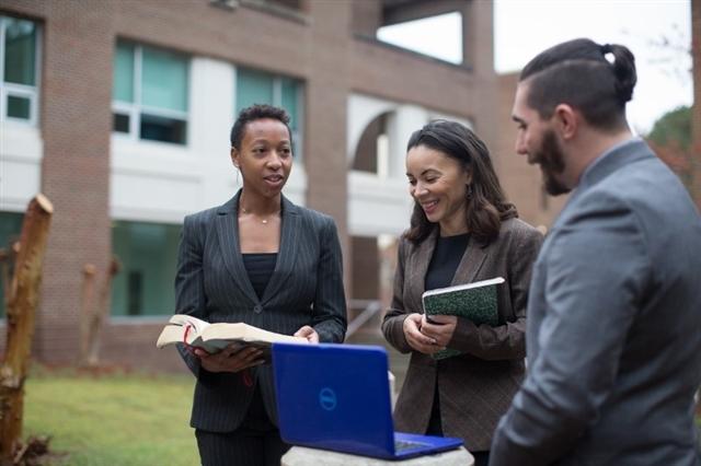 FSU MBA Students