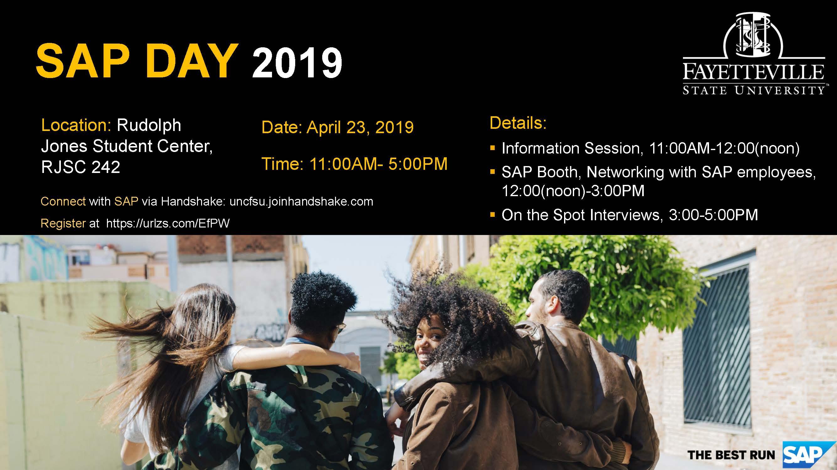 SAP Day 2019