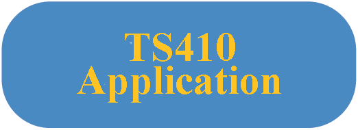 ts410 application button