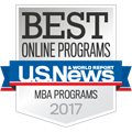 US News Ranking Logo