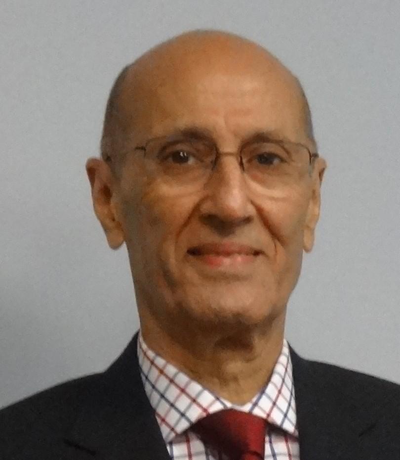 Dr. Assad Tavakoli