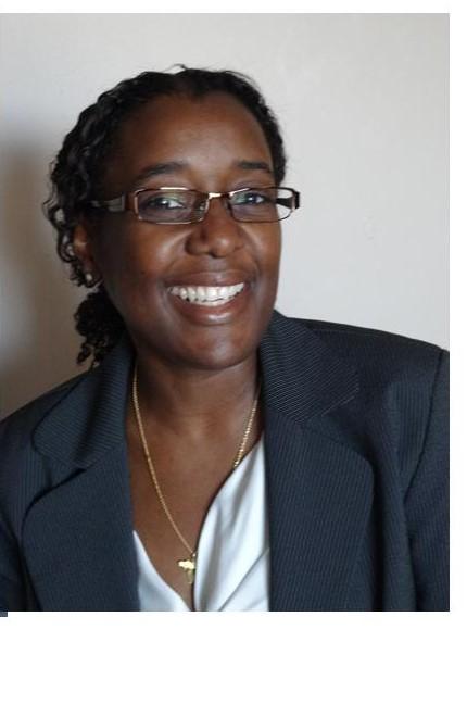 Chair Dr. Bushelle-Edghill