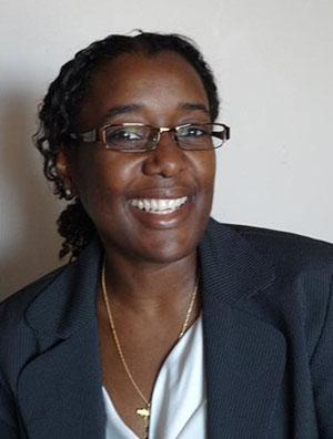 Jennifer Bushelle-Edhill, Ph.D.