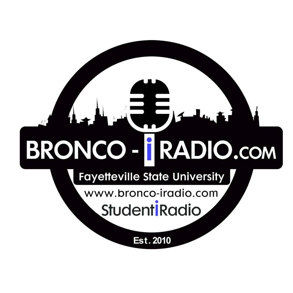 Bronco iRadio