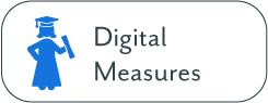 Digital Measures Button