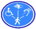 Disability Services Logo