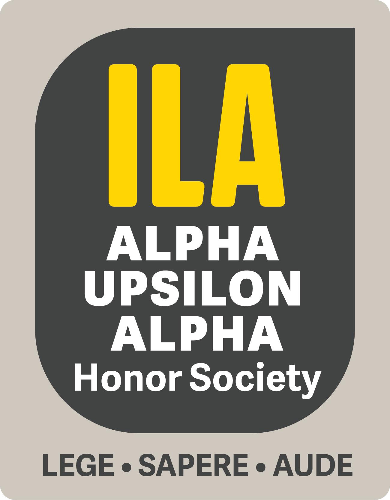 Alpha Upsilon Alpha