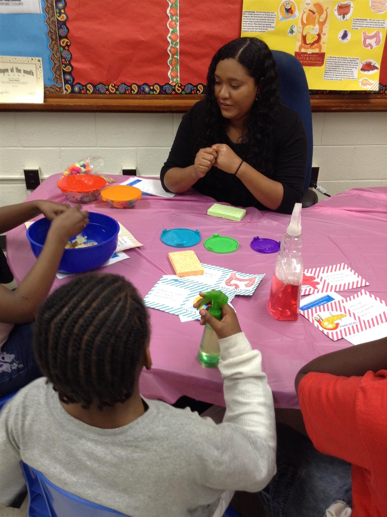 Elementary Education Image