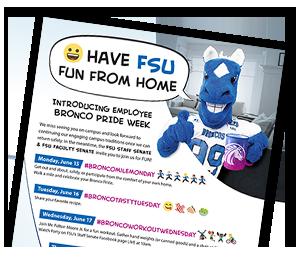 Have FSU FUN Flyer