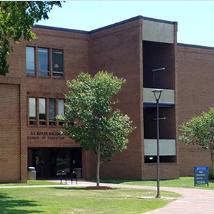 FSU's Reading Clinic