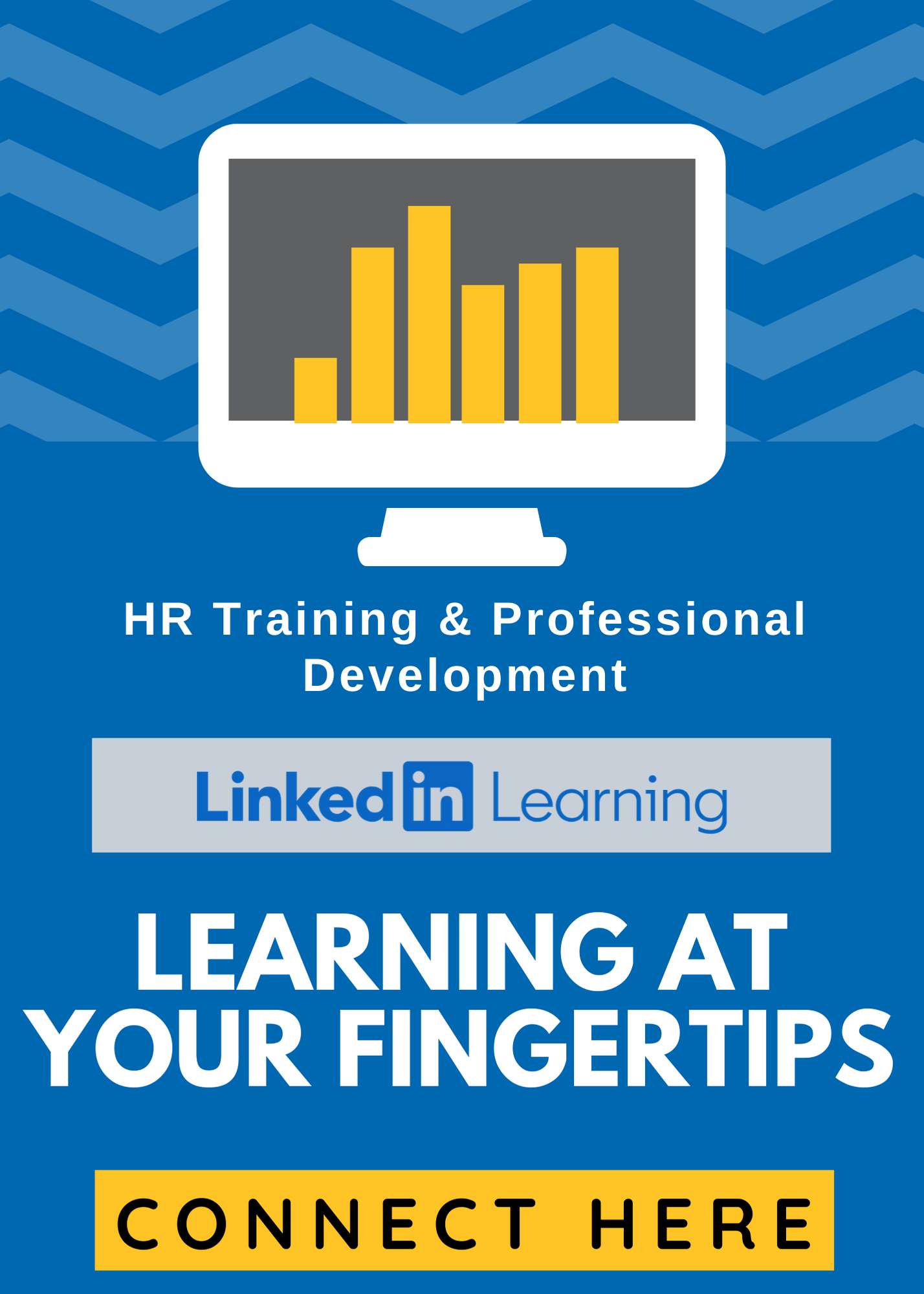 HR Online Professional Development through LinkedIn Learning