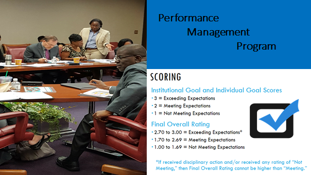 Performance Management Program