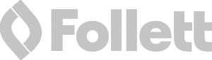 Follett logo sponsor