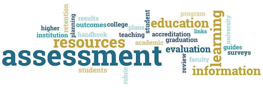 Assessment commons Design