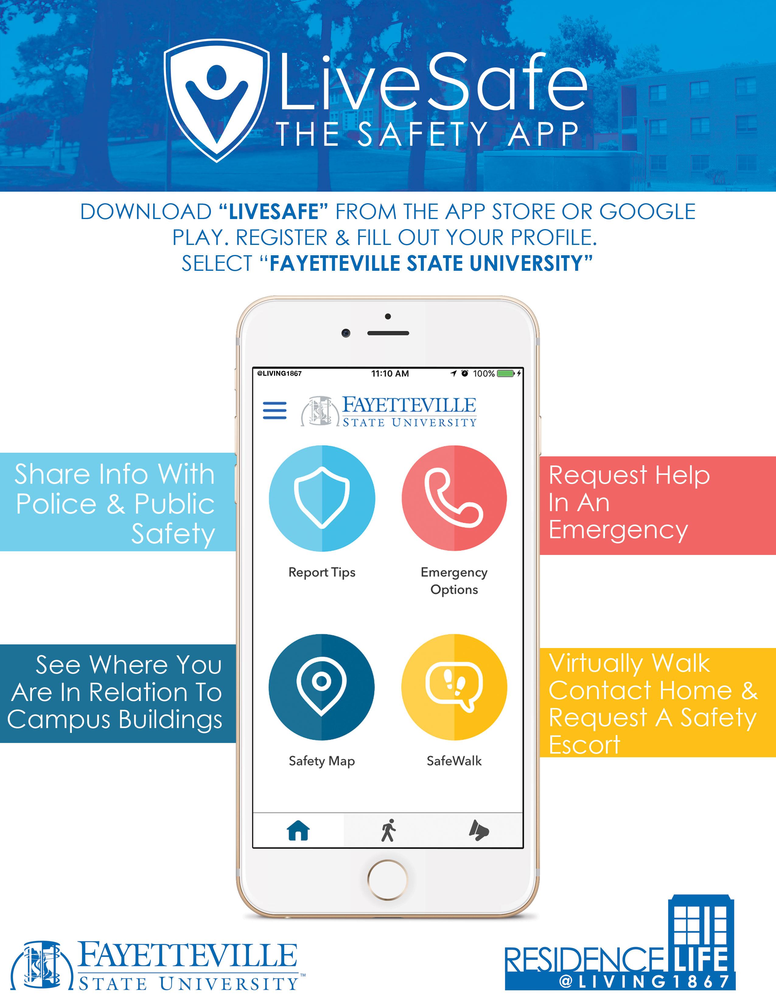 LiveSafe Mobile