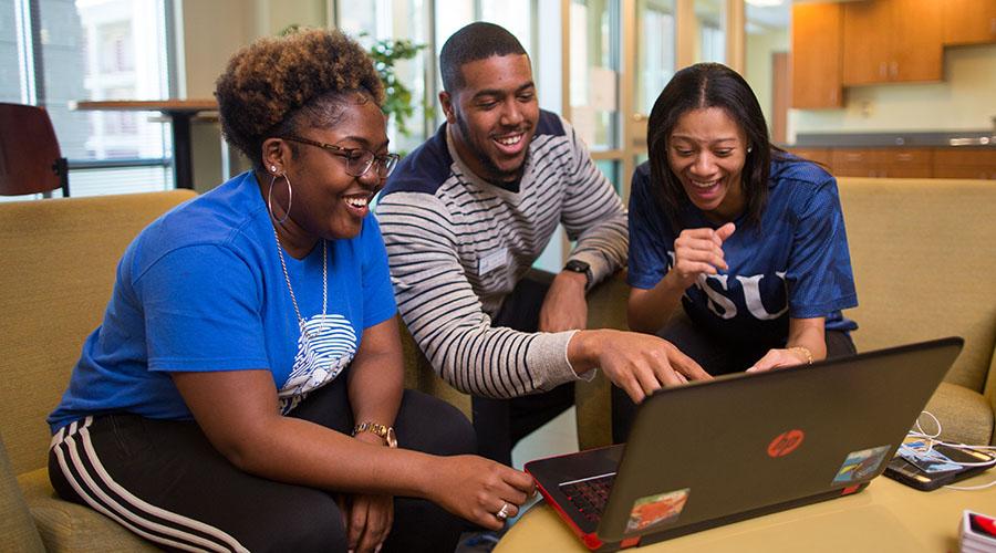 Laptops for First-Time Freshmen