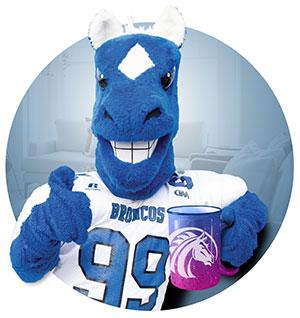FSU Mascot