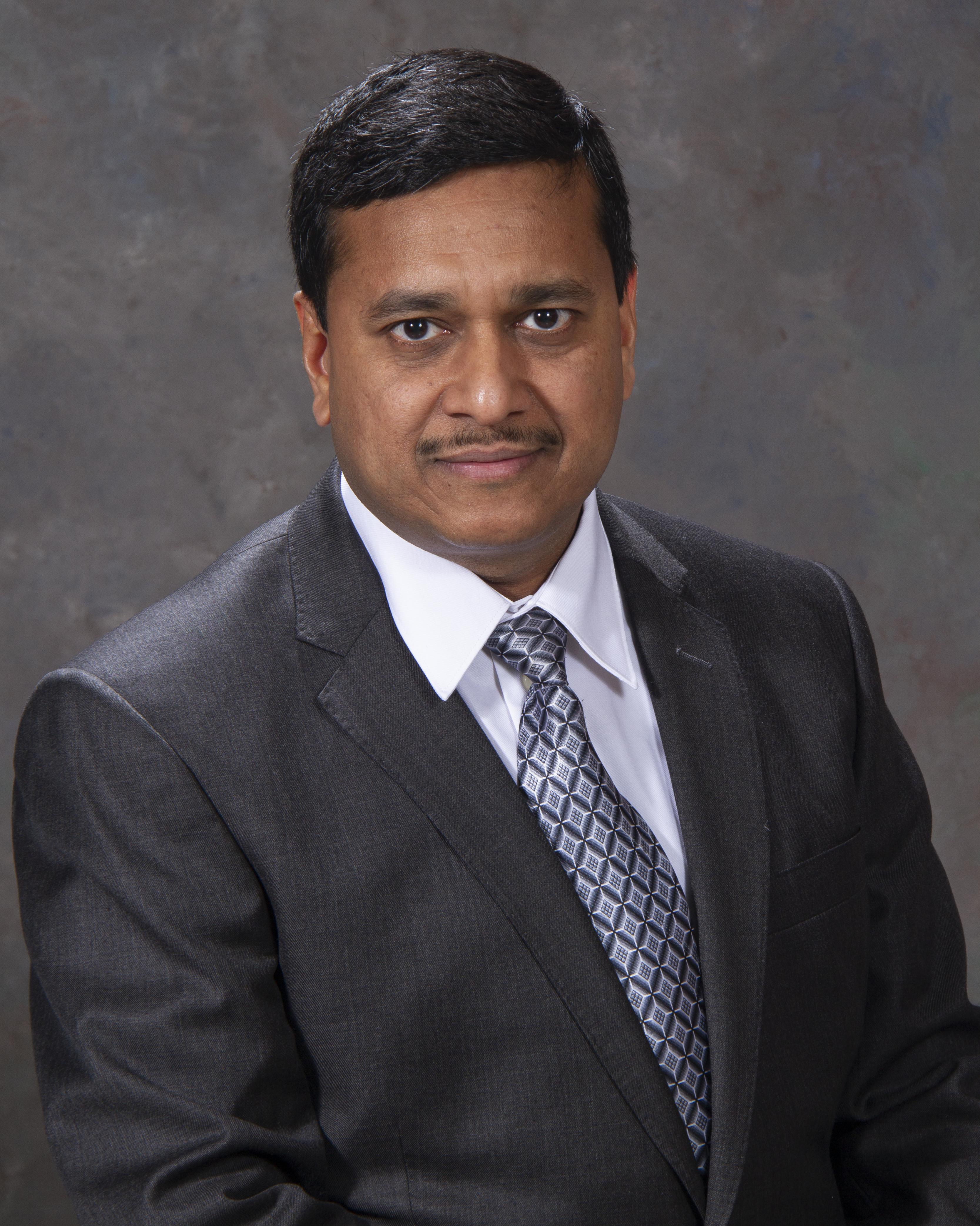 Dr. Rajeev Agrawal
