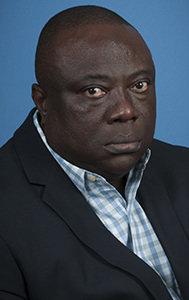 Mr. Kofi Anim